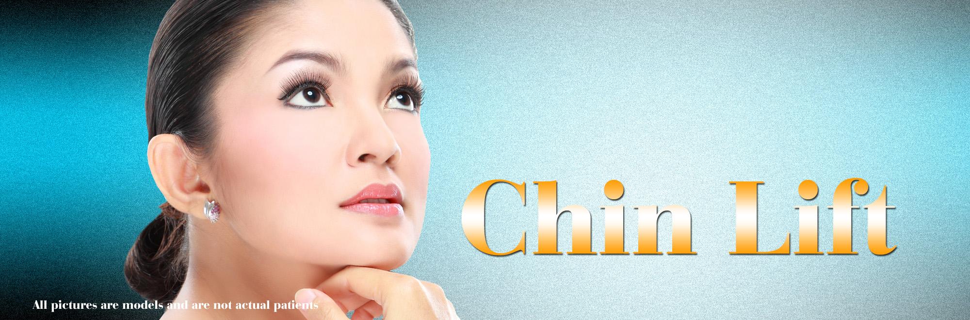 chin lift